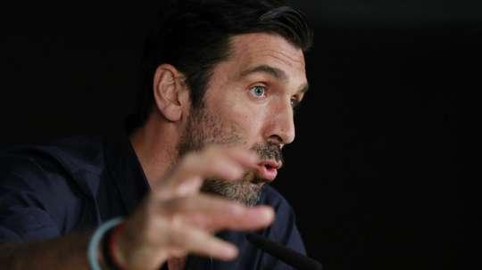 Heartache drives on Buffon for latest Juve-Milan final showdown
