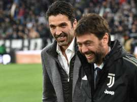 Buffon returning to Juve just an idea for now – agent.