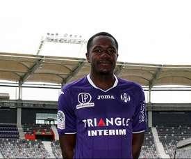 Sélection - Giannelli Imbula est apte à jouer avec la RDC. AFP