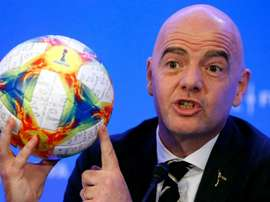 Mondiale 2022 a 32 squadre: la FIFA conferma, non sarà a 48. Goal