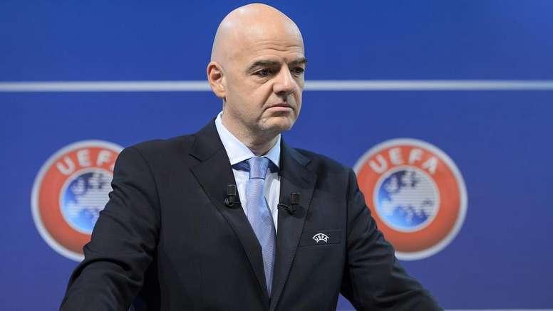 L'UEFA mette nel mirino le plusvalenze fittizie. GOAL