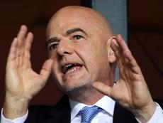 Fifa estuda viabilidade para Copa de 2022 ter 48 seleções