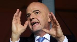Presidenza FIFA, Infantino unico candidato. Goal