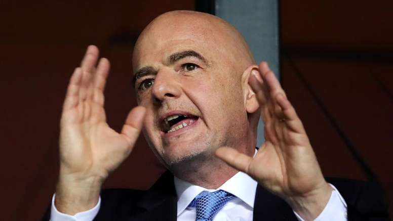 Presidente promete endurecer combate à corrupção no futebol. Goal