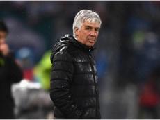 Gasperini wants Atalanta in the Champions League. GOAL