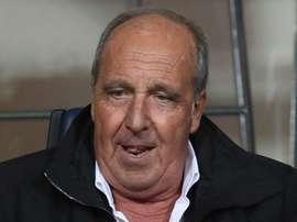 Gianpiero Ventura will manage Chievo. GOAL