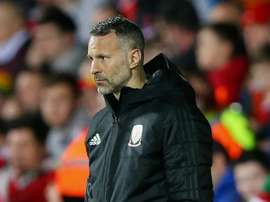 Giggs: Rest key for Wales stars