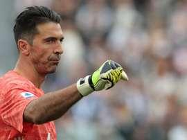 Buffon verso Inter-Juve. Goal