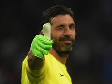 Buffon has been heavily linked with PSG. GOAL