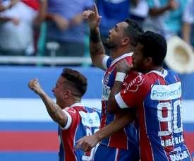 Gilberto vive melhor ano da carreira no Bahia. Goal