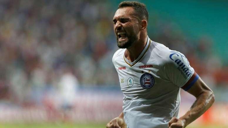 Prováveis escalações de CSA e Bahia. Goal