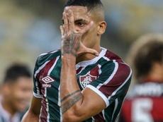 JJ indica Gilberto do Fluminense ao Benfica