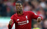 Koeman joked that Klopp would be happy with Wijnaldum being rested. GOAL