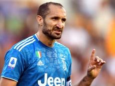 Juventus, Chiellini disponibile da febbraio: Rugani verso il Leicester
