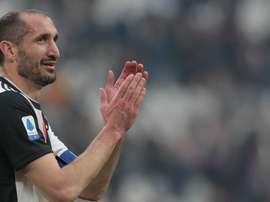 Chiellini vuole esserci contro l'Inter: in settimana amichevole 'ad hoc' con l'U23 o l'U19
