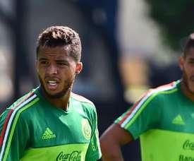 Giovani e Jonathan dos Santos, irmãos Hazard, gêmeos na Rússia... Os parentes na Copa da Rússia