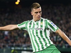 Giovani lo Celso has completed his permanent Real Betis signing. GOAL
