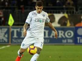 Di Lorenzo ad un passo dal Napoli. Goal