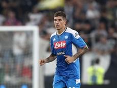 """Mancini 'promuove' Di Lorenzo: """"Sarà un giocatore della Nazionale"""". Goal"""