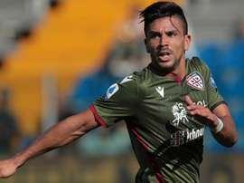 Cagliari-Genoa, le formazioni ufficiali: Simeone e Saponara dal 1'. Goal