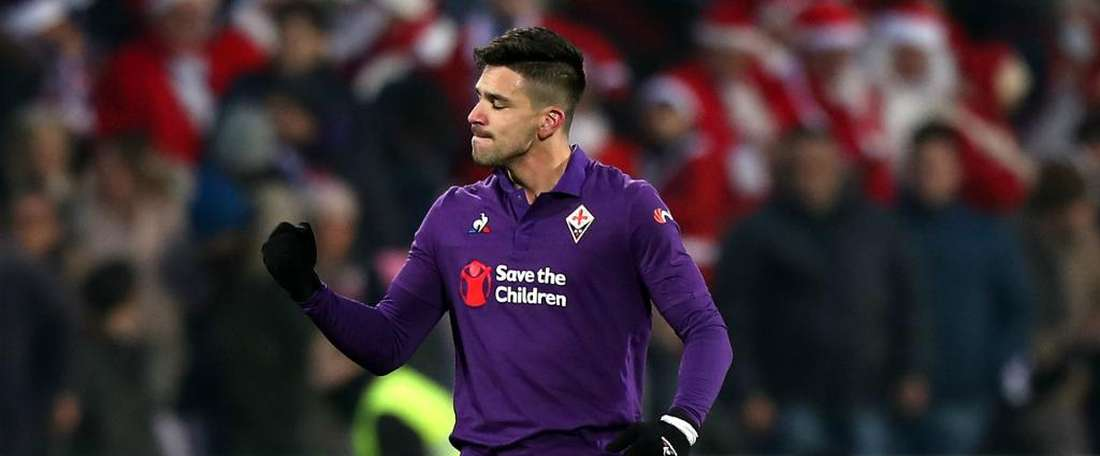 Le formazioni ufficiali di Parma-Fiorentina. Goal
