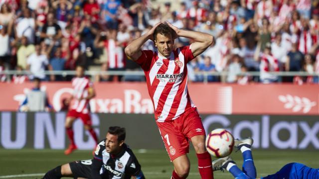La curiosa proposta del Girona. Goal