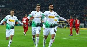 Il Gladbach gela il Bayern. Goal