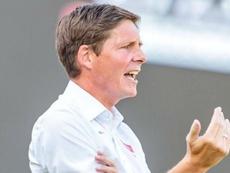 Glasner will coach Wolfsburg. GOAL