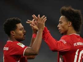 O Bayern que goleia e atropela também é um time solidário