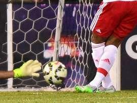 Giuseppe De Bernardo ha parato 11 rigori su 12. Goal