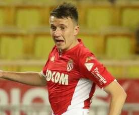Aleksandr Golovin has extended his Monaco contract until 2024. GOAL