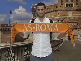 Maxime Gonalons is on the verge of a move to Roma. GOAL
