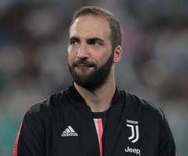 Il fratello Nicolas: 'Higuain non è scappato, ha l'autorizzazione della Juventus'