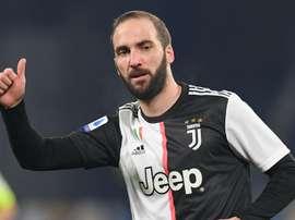 Sorriso Juventus: Higuain torna in gruppo