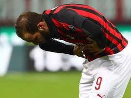 AC Milan will only wait a little longer for the player's decision. GOAL