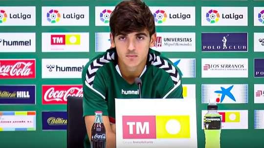 Villar verso la Roma, ma Pacheta rivela: 'Ha perso 2kg per lo stress'. Goal