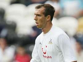 Former Tottenham, Red Star Belgrade defender Goran Bunjevcevic dies aged 45