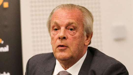 Gordon Taylor has been head of the PFA for nearly four decades. GOAL