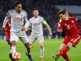 L'UEFA punisce il Bayern. Goal