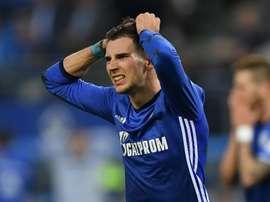 Goretzka will take part in his final derby with Schalke. GOAL