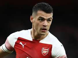 Xhaka esclude un trasferimento all'Inter. Goal