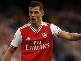 Arteta wanted to bring Xhaka to City in 2016 as Arsenal boss talks up his importance