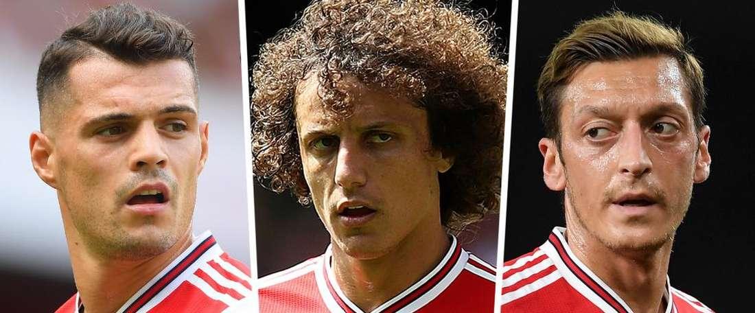 L'Arsenal sceglie il nuovo capitano. Goal