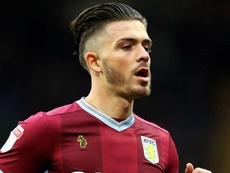 Grealish's England chances would be helped by Premier League football – Southgate.