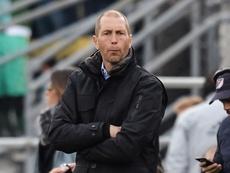 Berhalter has been named the USA's new permanent boss. GOAL