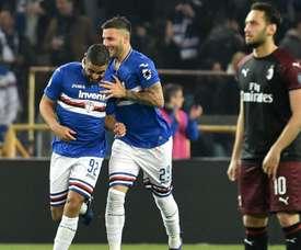 Plombé par Donnarumma, Milan s'incline encore. Goal