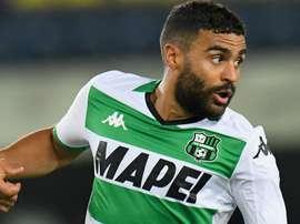 Il Sassuolo riscatta Defrel. Goal