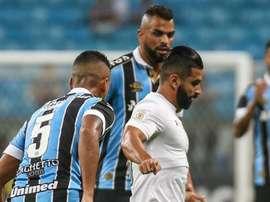 Grêmio 4x5 Fluminense: uma noite inesquecível e histórica no Brasileirão