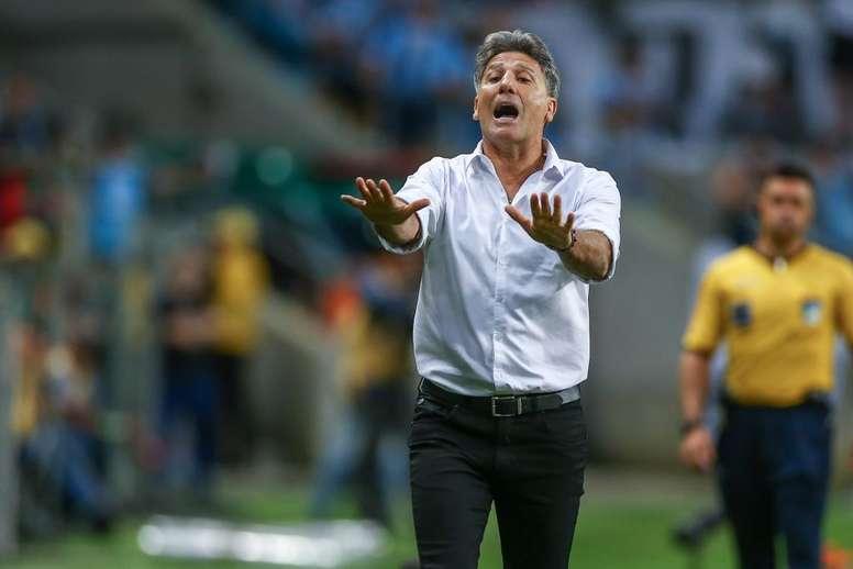 Onde assistir a Chapecoense x Grêmio. GOAL