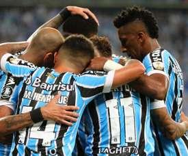 Libertadores: Provável onze de Libertad e Grêmio. Goal
